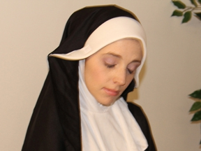 Sister Mary Ginger